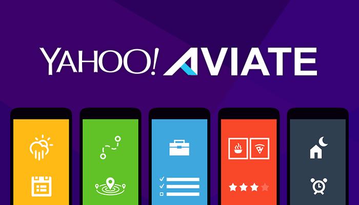 2015.01.07 (Mini FA L1) Yahoo Introduces Search on Aviate CH
