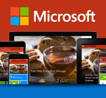 Microsoft Now Offers Targeted Advertising on MSN Apps