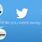 "2015.01.20 (Mini FA L1) Twitter's ""While You Were Away"" Now Official_ Rebranded as Recaps GR"