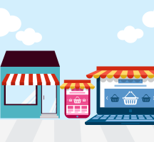 Tips for Online Retailers Who Want to Compete with Brick-and-Mortar