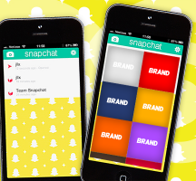 Creative Brands that are Using Snapchat Stories