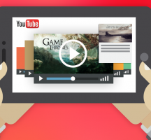 "YouTube Introduces New ""Cards"" Feature to all Desktop & Mobile Users"