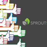 2015.03.31 (Mini-FA L1) Sprout Social Named Top Social Management Tool in Customer Satisfaction DA