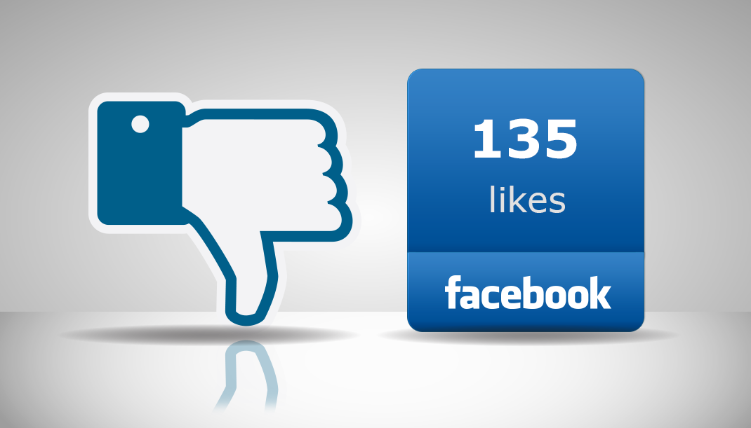 Facebook Gets Rid of Page Likes from Inactive Accounts