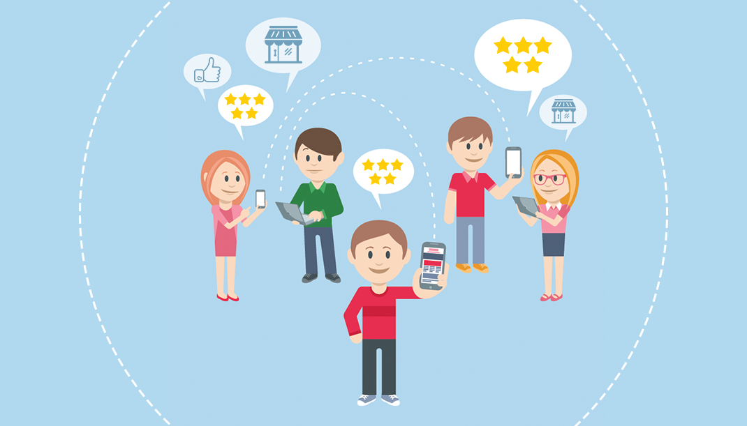 Online Marketing - Word-Of-Mouth Referral - Marketing Digest