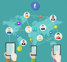Broadening Your Professional Network through Social Media