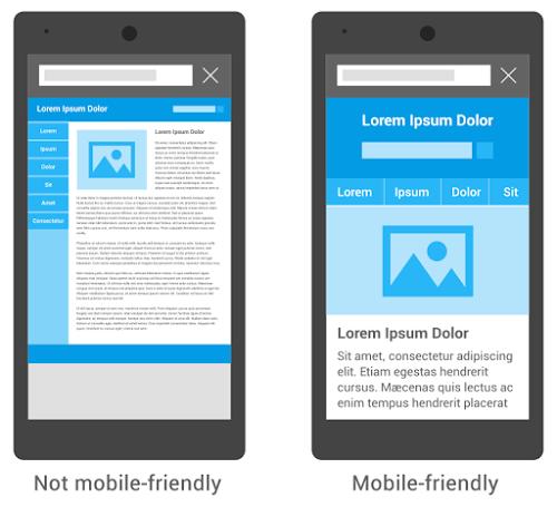 google-mobilegeddon-non-mobile-friendly-versus-mobile-friendly