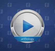 "Facebook Teams Up With Media Organizations for ""Anthology"""