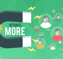 Five Easy Ways to Attract More Social Media Traffic to Your Website