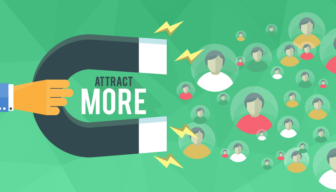 2015.05.08 Daemon Rutledge - 5 Easy Ways To Attract More Social Traffic