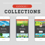 "2015.05.11 (Mini-FA L1) Google+'s New ""Collections"" Feature Lets Users Group Topics Easily DA"