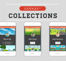 "Google+'s New ""Collections"" Feature Lets Users Group Topics Easily"