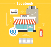 G/O Digital Study: Facebook Triggers Shoppers to Act Online & Offline