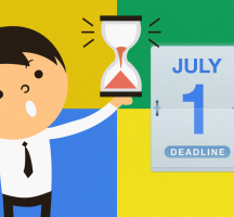 Google AdWords Team Reminds Advertisers to Upgrade their URLs by July 1st, 2015