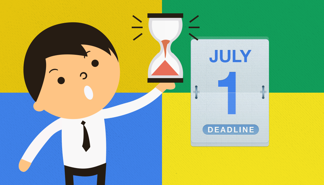 2015.06.18 (Breaking News) Google AdWords Advertisers, Upgrade Your URLs by July 1st, 2015 MM