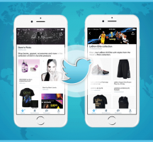 Twitter Makes it Easier to Shop with New Product Pages and Collections