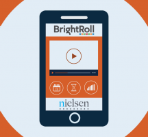 BrightRoll Adds Nielsen Digital Ad Ratings to Mobile-Video Platform