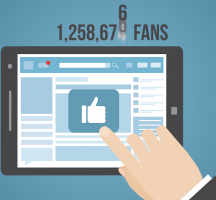 7 Ways to Increase Your Facebook Fan Base
