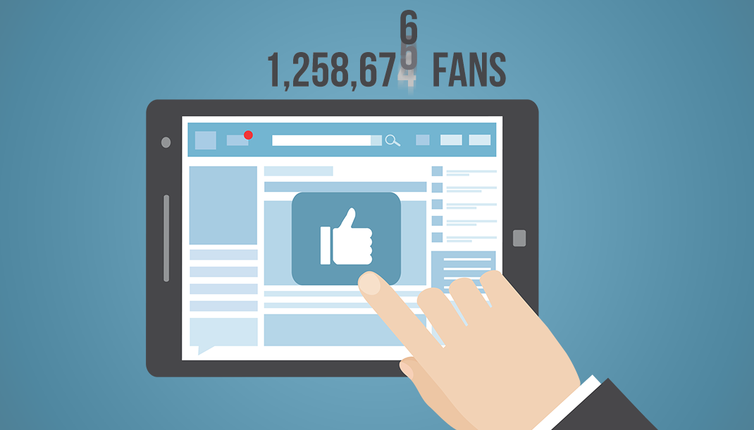 2015.07.01 Daemon Rutledge - 7 Ways to Increase Your Facebook Fan Base