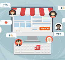 Ecommerce Marketing News: Selling Products with Your Website's Help