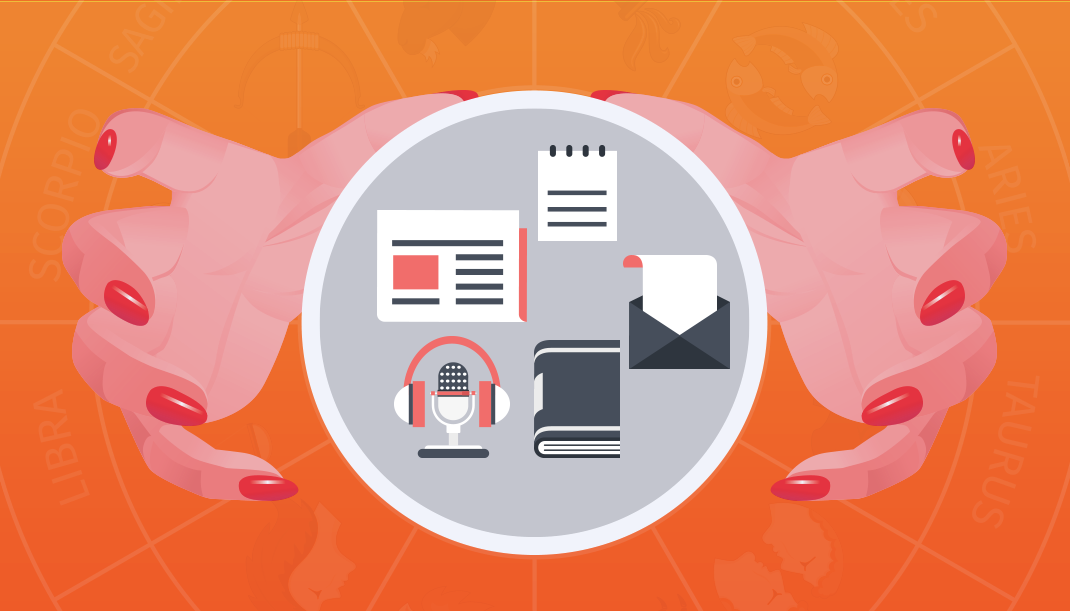 Fearless Content Marketing Forecasts for the 2nd Half of 2015 - Marketing Digest