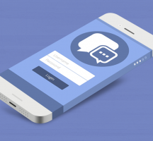 Latest Mobile Marketing News and Trends: Chat App Usage is on the Rise