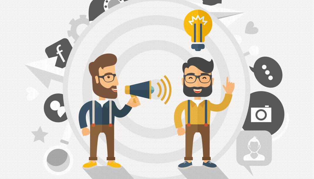 INA 5 MarketingDigest.com 6.29.15 EDITED - Current Social Marketing Tips