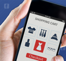 Move Over Amazon, Facebook Adds Shopping to Pages
