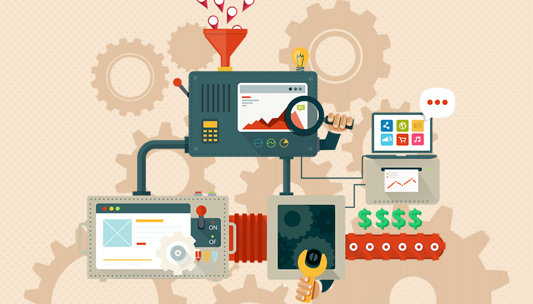 Local Marketing News The Best Marketing Automation Software for 2015 - Marketing Digest