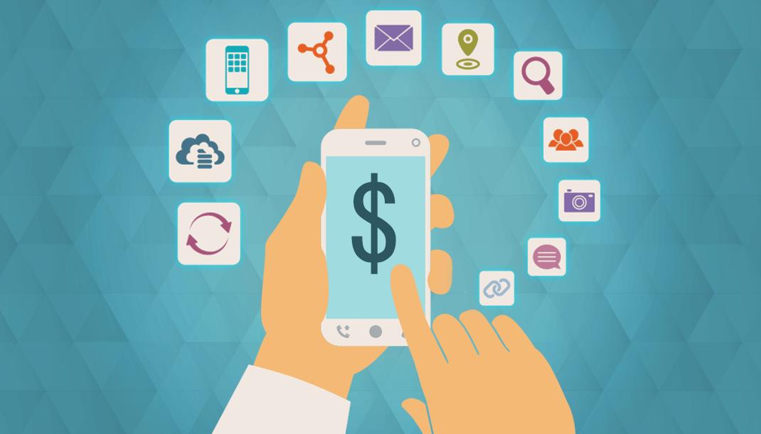 Lucrative Mobile Marketing Tips Build Revenue-Generating Native Apps - Marketing Digest