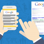 Moovweb Mobile-Friendly Sites Dominate Top Google Search Results - Marketing Digest