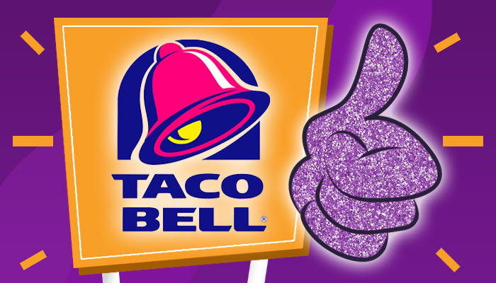 How Taco Bell Struck Gold with Its Memorable Viral Marketing Campaigns - Marketing Digest