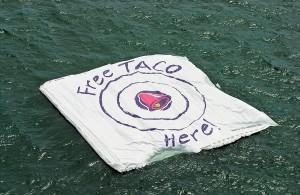 free-taco-here-bbc-news