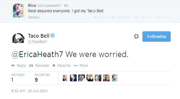 taco-bell-friendly-tweet