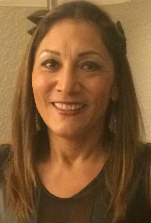 Margie Zambrana