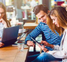 Benefits of Social Wi-Fi Marketing For Local Brick & Mortar Businesses
