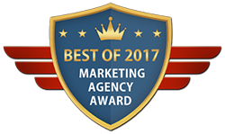 Marketing Digest Best of 2017 Marketing Agency Award