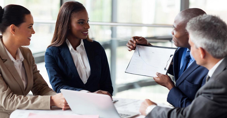 Online Marketing Consultation