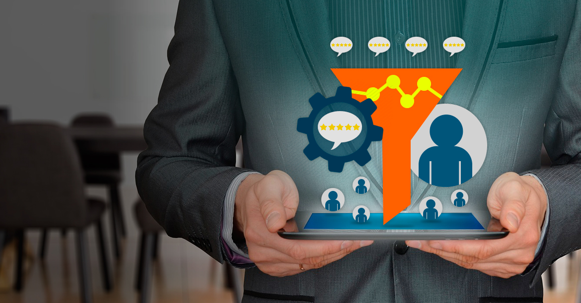 Optimise Conversions through Reviews - Jonathan Young - Marketing Digest Author
