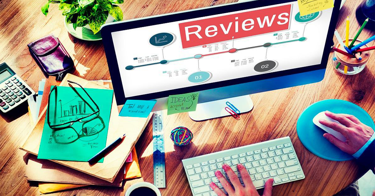 Do Google My Business Reviews Impact SERP Rankings - Marketing Digest